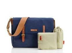Storksak Torba Ashley Blue